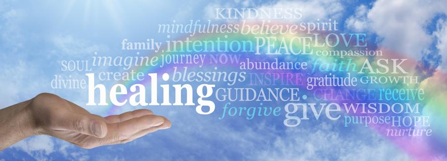 Reiki Healing Perth